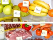 Самые сытные низкокалорийные продукты