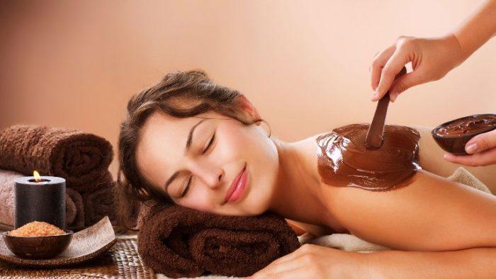 Шоколадные маски для тела: польза, вред, рецепты, правила применения