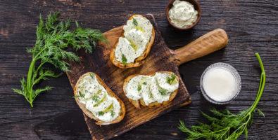 Укроп для похудения — лучшие рецепты
