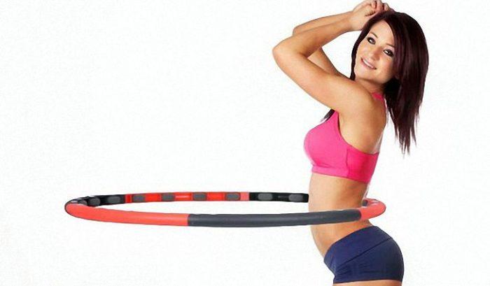 как похудеть с обручем отзывы
