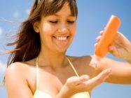 Солнечный ожог — лечение и первая помощь
