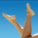 Отшелушивающие маски для ног: фирменная косметика и народные рецепты