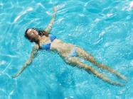 Плавание для здоровья и эффективного похудения