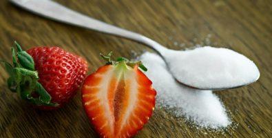 Сахар для красивых волос