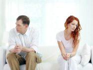 Статистика разводов. А знаете ли вы, что по статистике наибольшее колличество расставаний происходит именно весной?