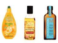 Несмываемое масло для волос – уникальное средство для роскошной прически