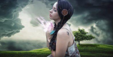Секреты любовной магии
