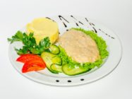 Низкокалорийные куриные котлеты – оригинальные рецепты вкусных диетических блюд