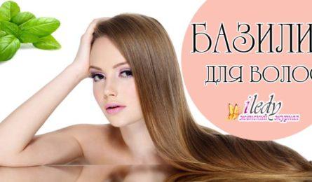 Как использовать базилик для волос, его полезные свойства, противопоказания и рецепты масок
