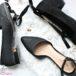 Как покрасить обувь в домашних условиях — кожаную, замшевую, резиновую
