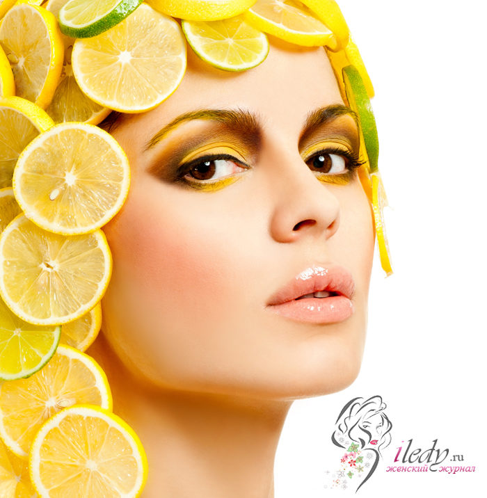 Аскорбиновая кислота в ампулах для лица - рецепты масок от морщин, пигментации и шелушения