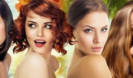 Как выбрать цвет волос в зависимости от цвета глаз — исправляем недочеты природы