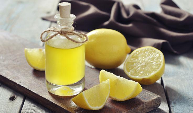 Яблочный уксус и лимон против целлюлита - рецепты обертываний