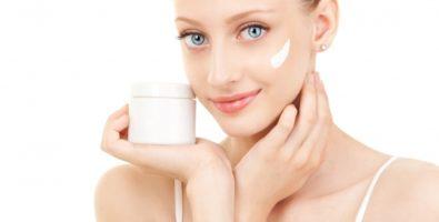 Защита для кожи лица. Средства защиты кожи